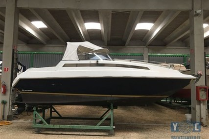 Arredomar AM 24 for sale in Italy for €15,000 (£13,426)