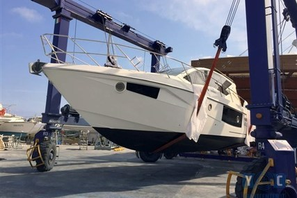 Cranchi Mediteranee 44 for sale in Italy for €340,000 (£297,961)