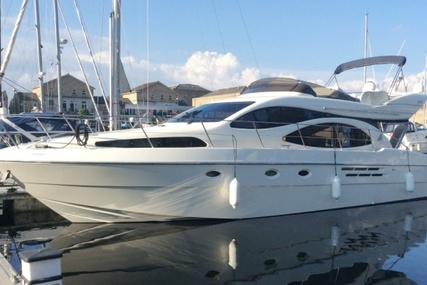 Azimut 46 for sale in United Kingdom for £155,000