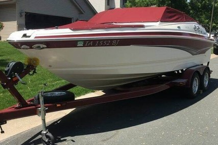 Larson 21 for sale in United States of America for $30,600 (£23,044)