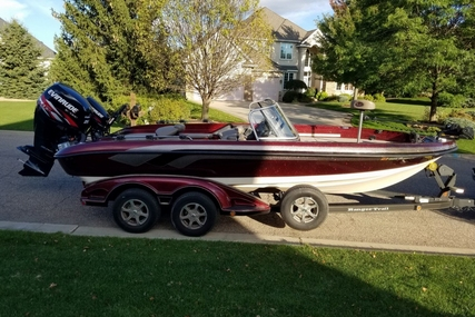 Ranger Boats 20 for sale in United States of America for $48,900 (£36,998)