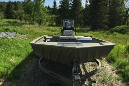 Tracker Grizzly 22 for sale in United States of America for $22,500 (£17,715)