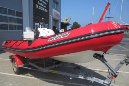 Zodiac 470 PRO II for sale in France for €5,600 (£5,026)