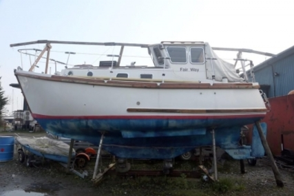 Island Plastics 24 for sale in United Kingdom for £12,000