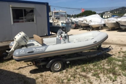 Zodiac 500 MEDLINE for sale in France for €21,000 (£18,470)