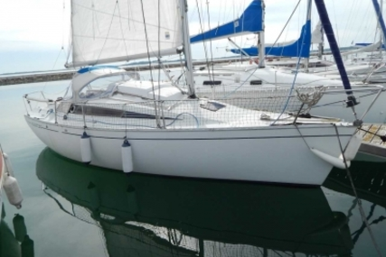 Beneteau First 24 for sale in France for €6,000 (£5,277)
