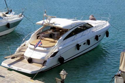 Princess V56 for sale in Turkey for €449,000 (£396,366)