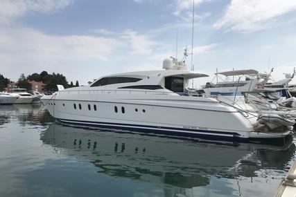 Dalla Pieta Yachts Dalla Pietà 80 for sale in Croatia for €595,000 (£531,934)