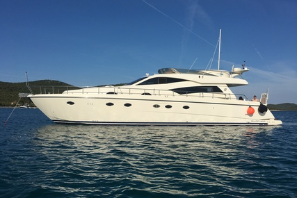 Dalla Pieta 59 for sale in Croatia for €399,000 (£359,039)