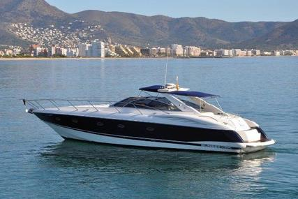 Sunseeker Camargue 50 for sale in Spain for €195,000 (£169,577)