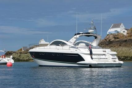Fairline Targa 52 for sale in Guernsey and Alderney for £215,000