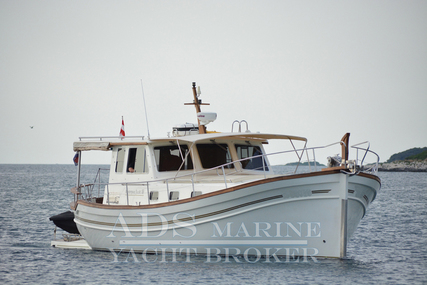 Menorquin 160 for sale in Croatia for €320,000 (£287,338)