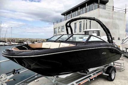 Sea Ray 190 Bow Rider for sale in Ireland for €57,000 (£50,124)
