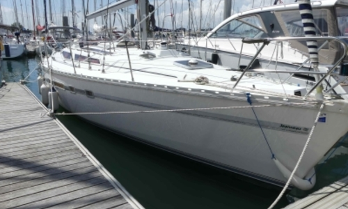 Image of Jeanneau Voyage 12.50 for sale in France for €59,000 (£53,037) ARZON, France