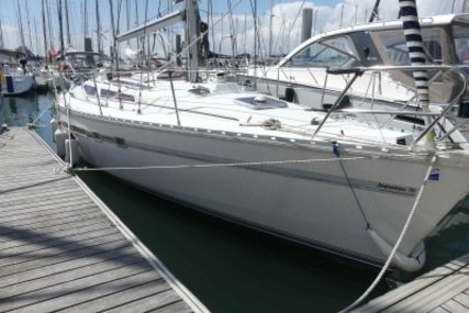 Jeanneau Voyage 12.50 for sale in France for €59,000 (£52,119)