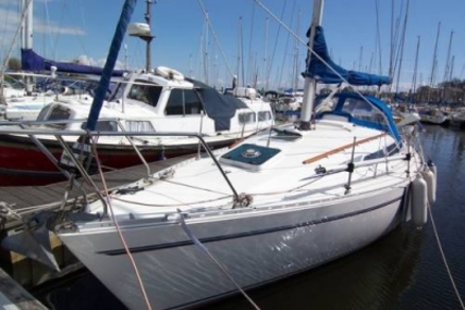 Moody 28 for sale in United Kingdom for £26,950