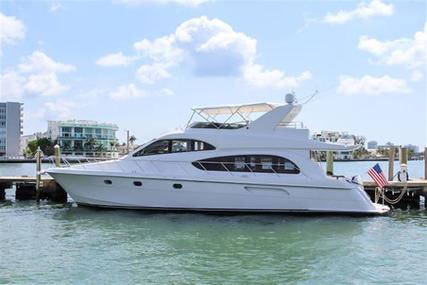 Hatteras RAISED PILOTHOUSE for sale in United States of America for $835,000 (£654,594)