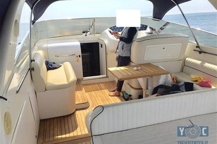 Airon Marine 41 Open for sale in Italy for €69,000 (£61,319)
