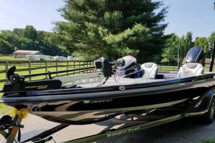 Ranger Boats 21 for sale in United States of America for $72,500 (£54,597)