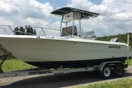 Sea Fox 23 for sale in United States of America for $17,000 (£13,031)