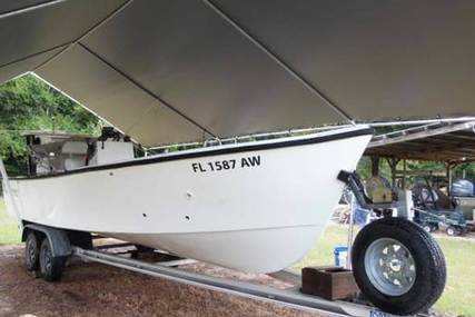 Aquasport 222 Open Fisherman for sale in United States of America for $25,600 (£19,369)