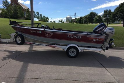 Lund 17 for sale in United States of America for $15,500 (£11,699)