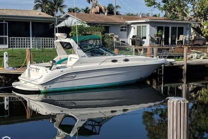 Sea Ray 300 Sundancer for sale in United States of America for $25,000 (£19,247)
