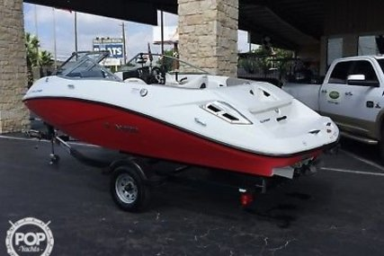Sea-doo 18 for sale in United States of America for $20,000 (£15,095)