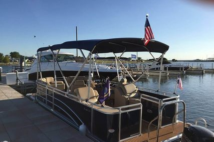 Harris 22 for sale in United States of America for $35,500 (£26,794)