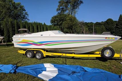 Baja Outlaw 24 for sale in United States of America for $22,000 (£16,863)