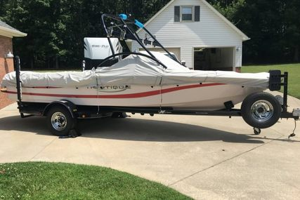 Correct Craft Sport Nautique 216 Limited for sale in United States of America for $25,600 (£19,709)