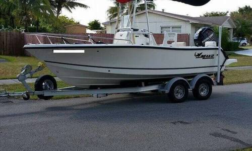 Image of Mako 184 CC for sale in United States of America for $28,500 (£21,568) Kendall, Florida, United States of America