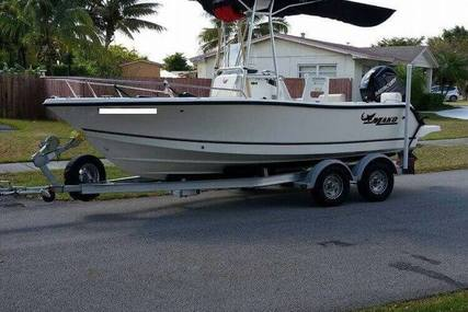 Mako 184 CC for sale in United States of America for $28,500 (£21,568)