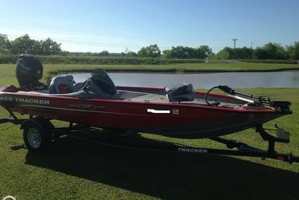 Bass Tracker Pro 175TXW for sale in United States of America for $17,500 (£13,179)