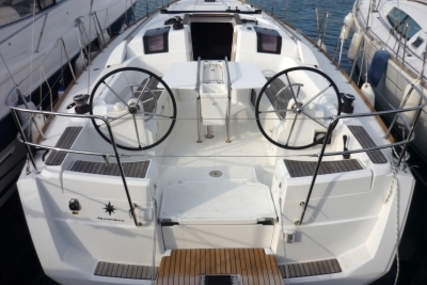 Jeanneau Sun Odyssey 379 for sale in Spain for €128,500 (£113,064)