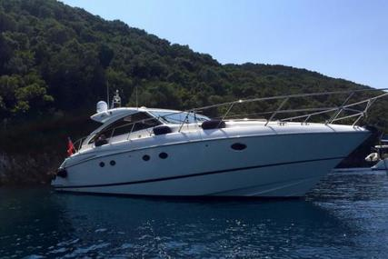 Princess V53 for sale in Greece for €425,000 (£369,000)