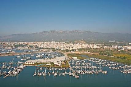 Moorings Sant Carles for sale in Spain for £99,950