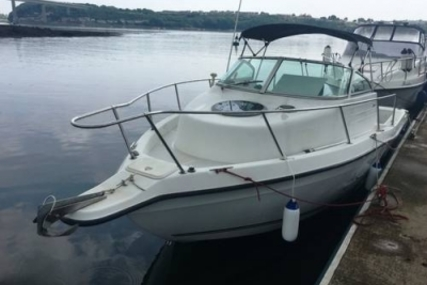 Seaswirl 2100 WA STRIPER for sale in United Kingdom for £14,950