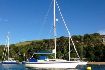 Westerly 33 Storm for sale in United Kingdom for £33,500