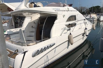 Sealine 330 STATESMAN FLY for sale in Italy for €62,000 (£55,428)