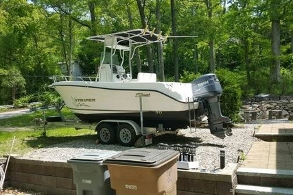 Seaswirl Striper 2101 for sale in United States of America for $23,300 (£17,939)