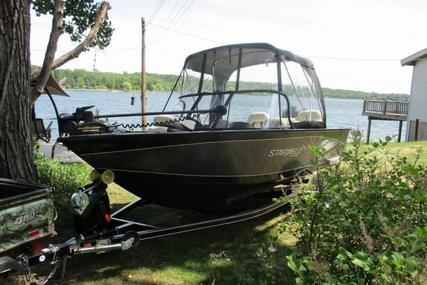 Starcraft Starweld 17 for sale in United States of America for $22,500 (£16,944)