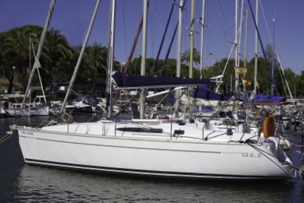 Jeanneau Sun Odyssey 32.2 for sale in Spain for €44,900 (£39,348)