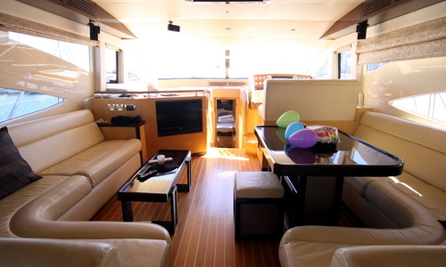 Image of Majesty 56 for sale in Spain for €379,500 (£332,577) Mittelmeer Mallorca, Mittelmeer Mallorca, Spain