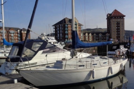 Twister 28 for sale in United Kingdom for £19,750