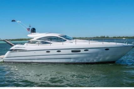 Pershing 50 for sale in United States of America for $499,000 (£392,447)