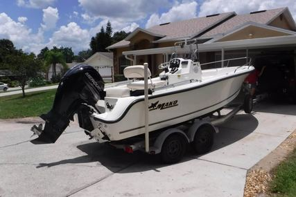 Mako 184 for sale in United States of America for $26,600 (£20,254)