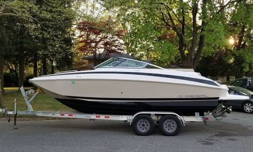 Image of Regal 24 FasDeck for sale in United States of America for $38,000 (£29,466) East Northport, New York, United States of America