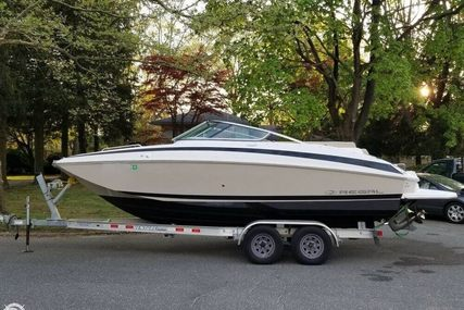 Regal 24 FasDeck for sale in United States of America for $47,300 (£36,016)