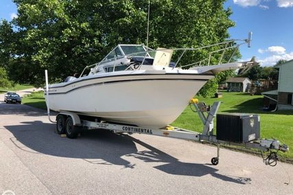 Grady-White Seafarer 22 for sale in United States of America for $12,500 (£9,489)